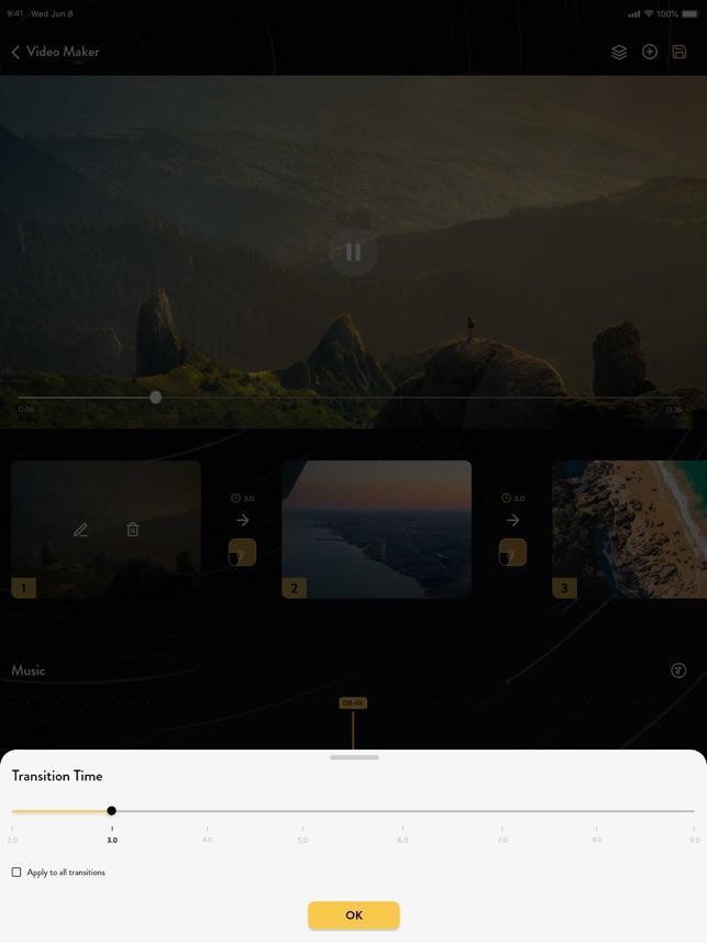 Photo Slideshow - Video Maker