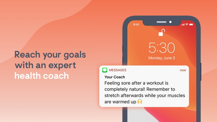 Mighty: Health Coach for 50+