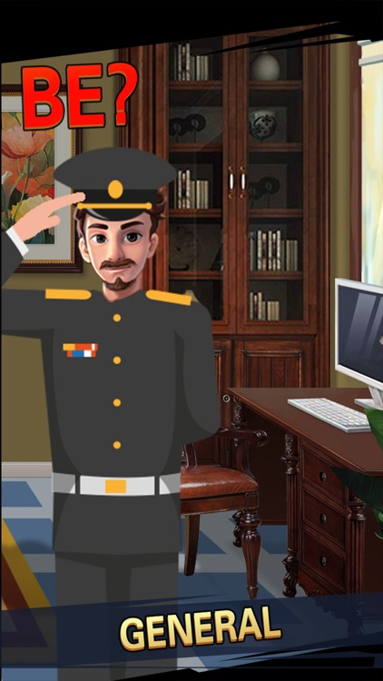 Soldier Life Simulator Games