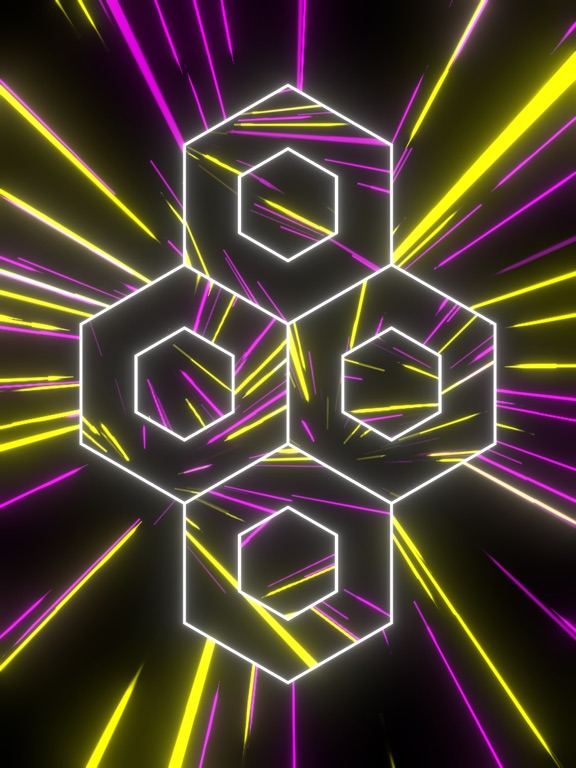 Particle Puzzleのおすすめ画像4