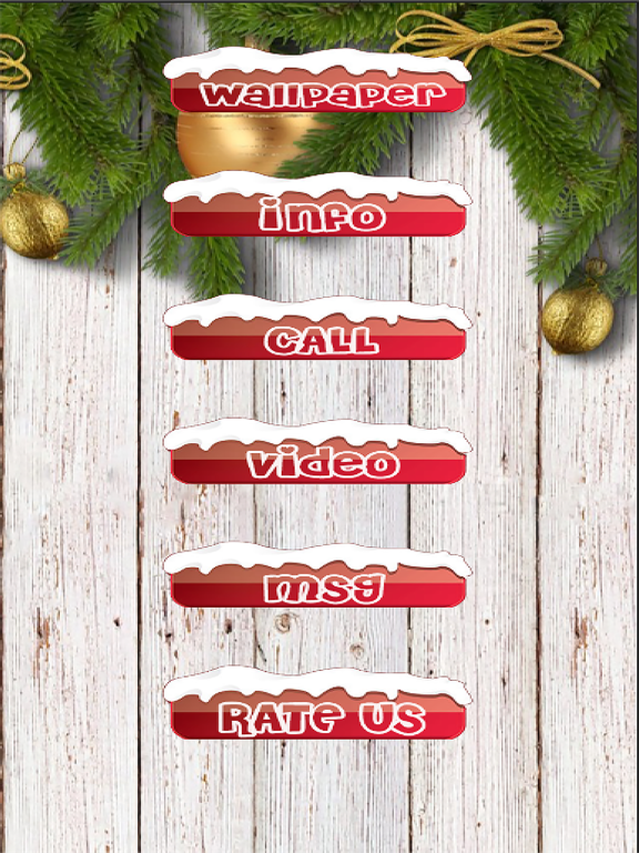 Wallpaper Christmas Elf 2021 screenshot 4