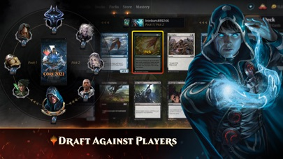 Magic: The Gathering Arena screenshot 3