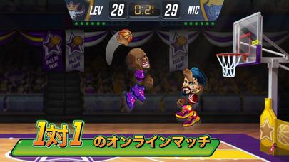バスケットボールアリーナのおすすめ画像1