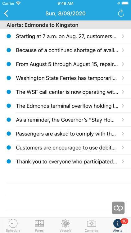 NW Ferry screenshot-7