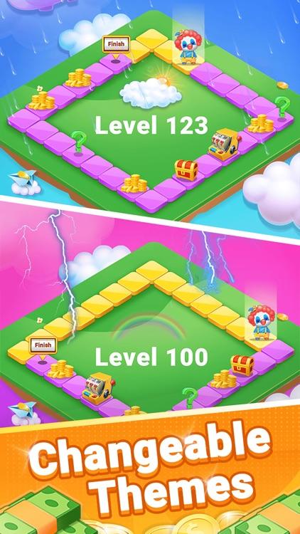 Crazy Dice - Win Big Rewards screenshot-4