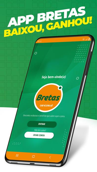 Baixar Bretas para Android