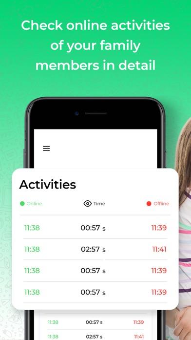ParentsKit - Parental Control Screenshot