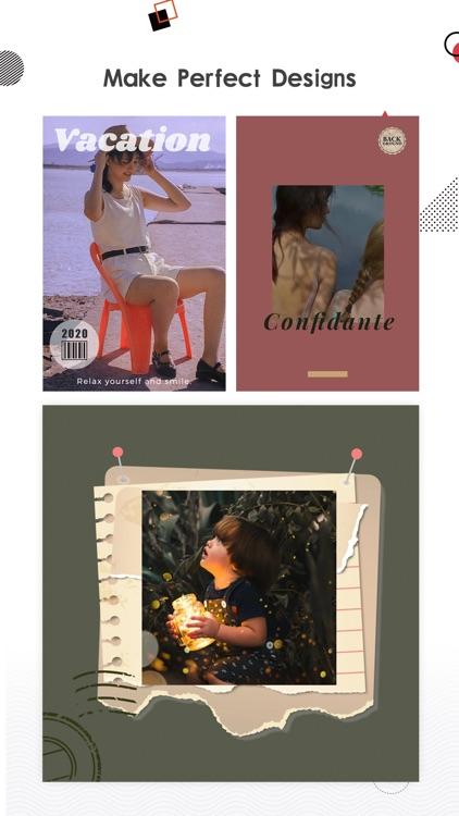 Photo Layout - Pic Collage screenshot-4
