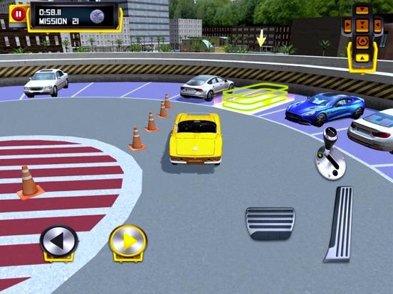Multilevel Parking Simulator 4のおすすめ画像2