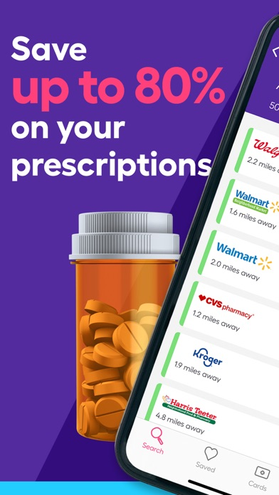 messages.download SingleCare - Rx Coupons software