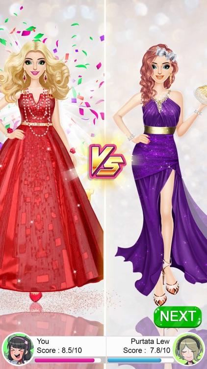 Model Fashion Dress Up Stylist screenshot-4