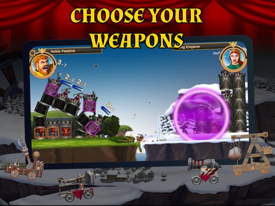 Siege Castles screenshot 10