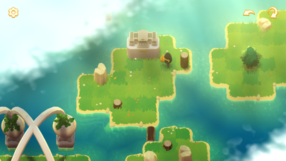 A Monster's Expedition screenshot 1