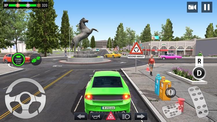 汽车 停车处 - 驾驶 学校 2021 screenshot-9