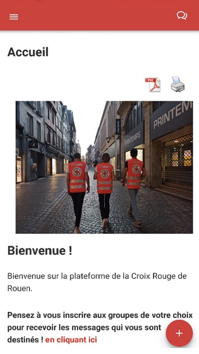 messages.download Ma CRF Rouen software