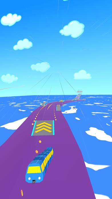 Train Race! screenshot 2