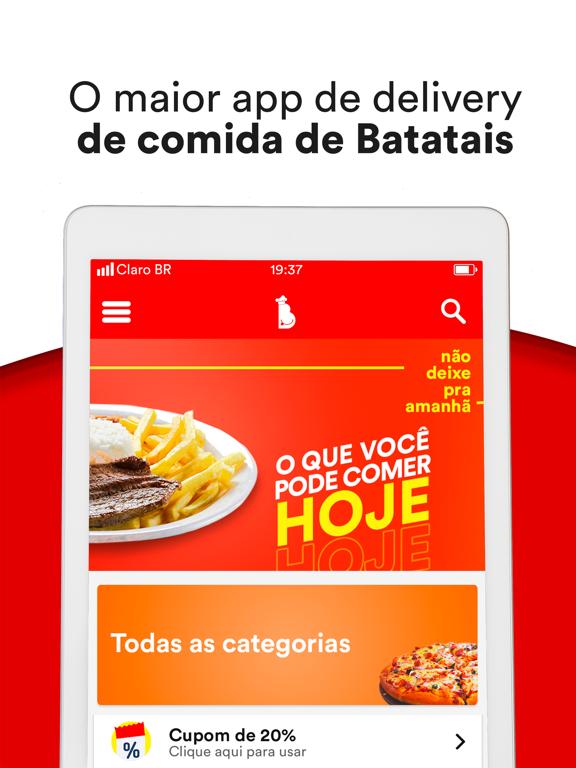 Batatais Food screenshot 5