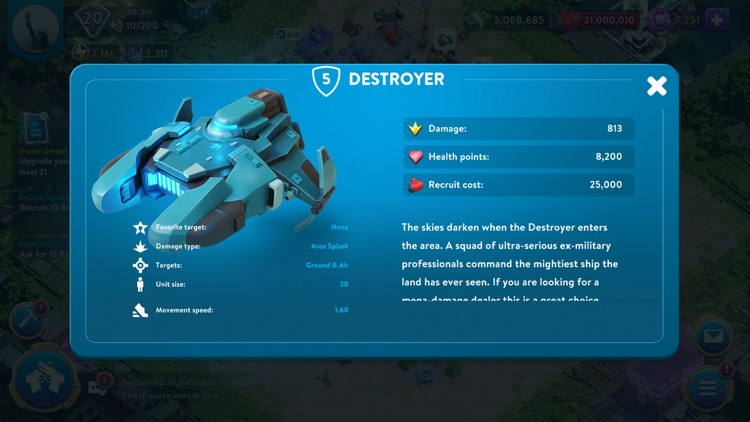 Dystopia: Contest of Heroes screenshot-8