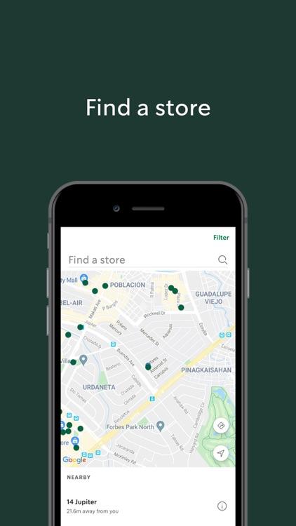 Starbucks Philippines screenshot-7