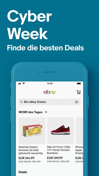 Herunterladen eBay: Kaufen und Verkaufen für Pc