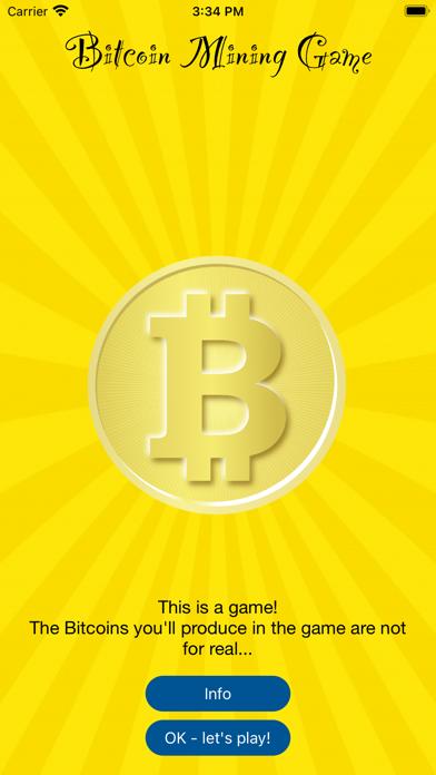 ビットコインマイニングゲームのおすすめ画像1