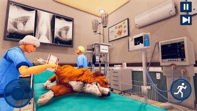 Pet Vet Hospital - Doctor CareScreenshot of 5