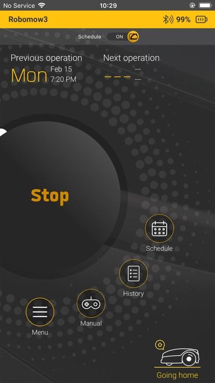 Cub Cadet XR 3.0 screenshot-4