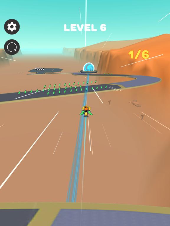 Portal Runner 3D screenshot 7