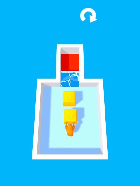 Jelly Push screenshot 5