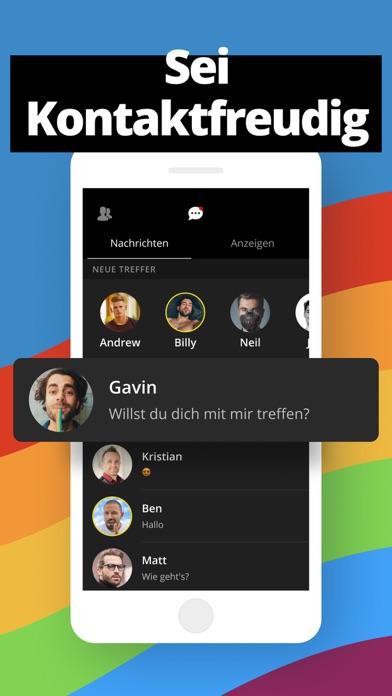 Gay Video Chat Dating für PC - Windows 10,8,7 (Deutsch