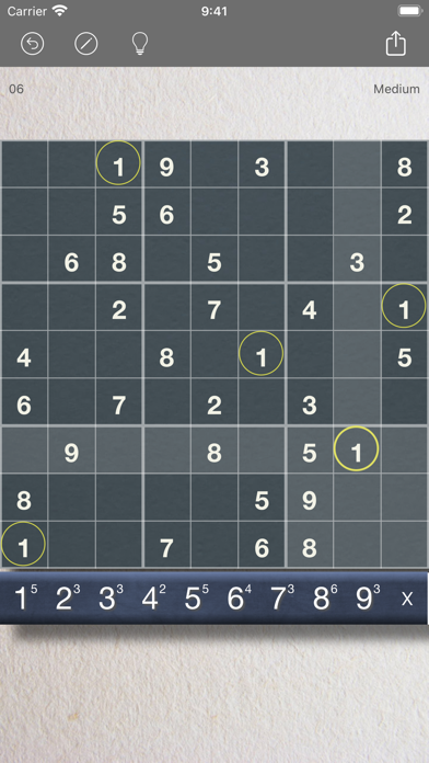 Sudoku på PC