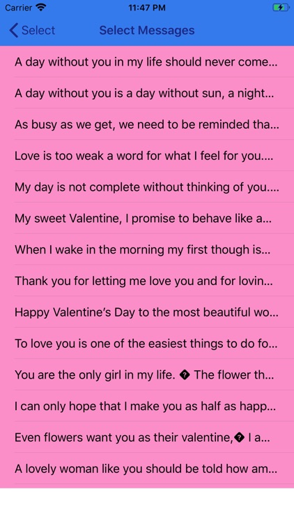 Happy Valentines Day Special screenshot-3