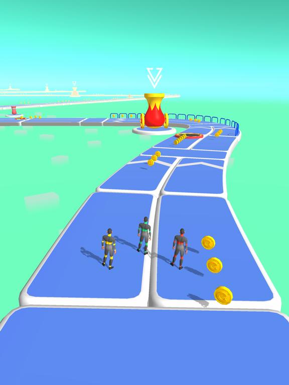 Stunt Runner screenshot 8