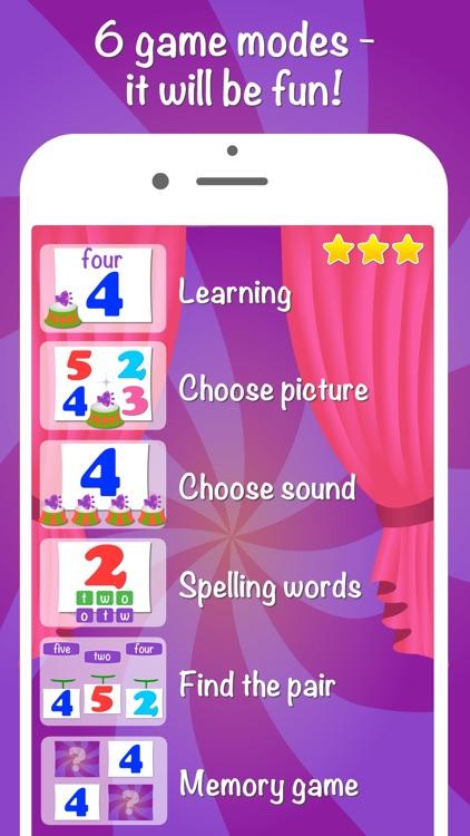 English language for kids Pro
