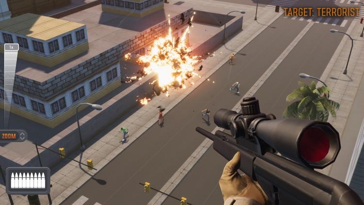 Sniper 3D: Gun Shooting Games screenshot-6