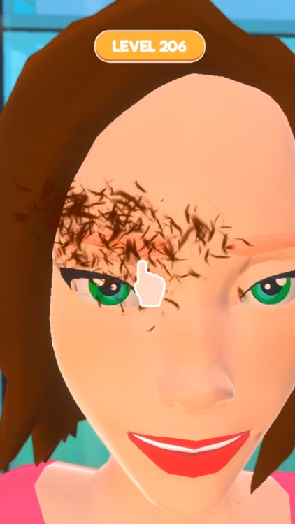 Weird Haircut !!! screenshot-4