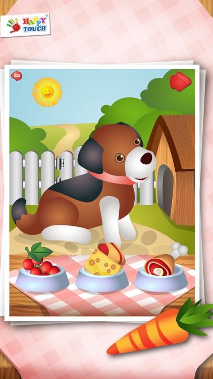 ANIMAL-GAMES Happytouch® screenshot-4