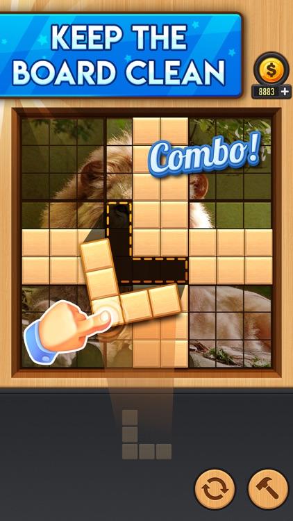 Square 99: Block Puzzle Sudoku screenshot-3