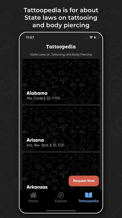 Mobile Ink Tattoos screenshot-3