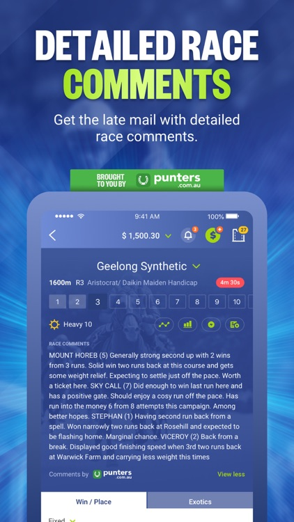 Palmerbet - Online Betting App screenshot-5