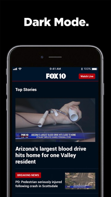 FOX 10 Phoenix: News & Alerts screenshot-5