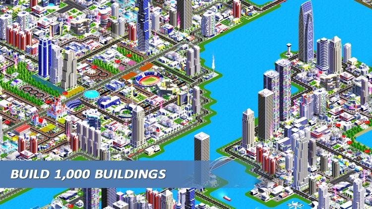 Designer City 2 screenshot-5