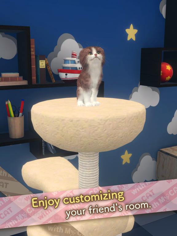 with My CAT screenshot 13