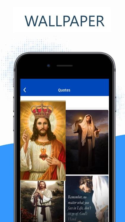 Holy Bible - KJV,NLT,NIV,ESV screenshot-5