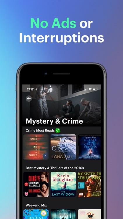 Anyplay Audio books & Podcasts screenshot-7