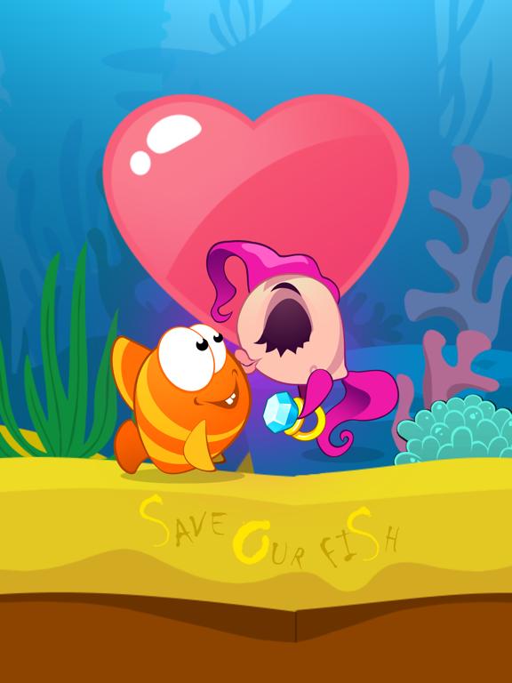 SOS - Save Our Seafish screenshot 12