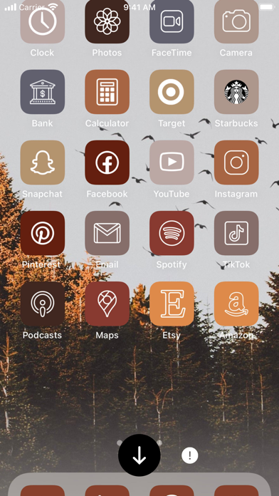 Download Brass - Custom App Icons for Android