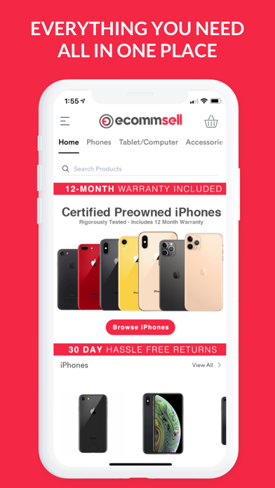 eCommsell wiki review and how to guide