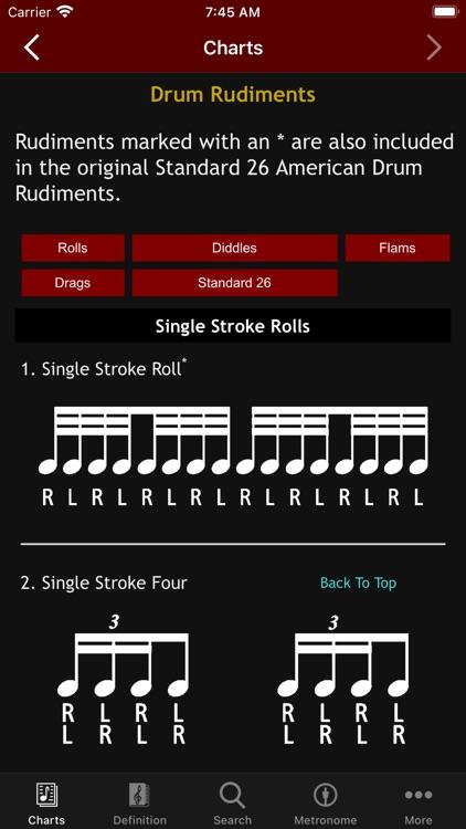 MusicTools Music Dictionary screenshot-9