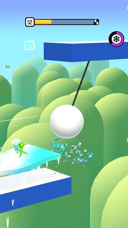 Freeze Rider screenshot-4